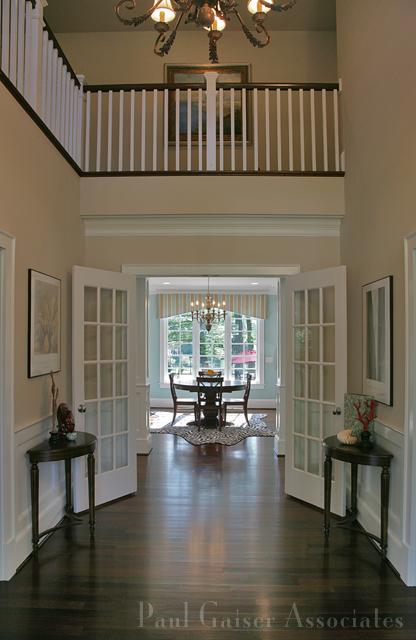 Pga Design Build Split Foyer Interior Views