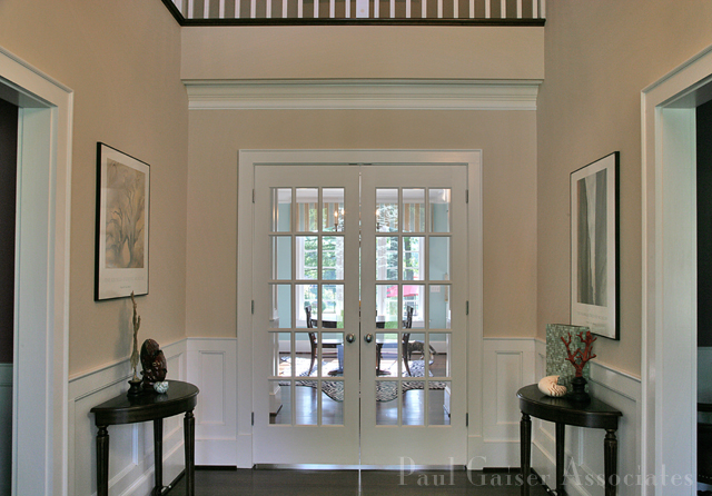 PGA Design-Build - Split Foyer Interior Views